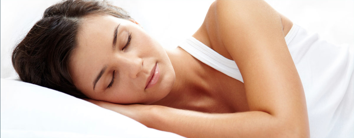 Discover the benefits of acupuncture for insomnia.